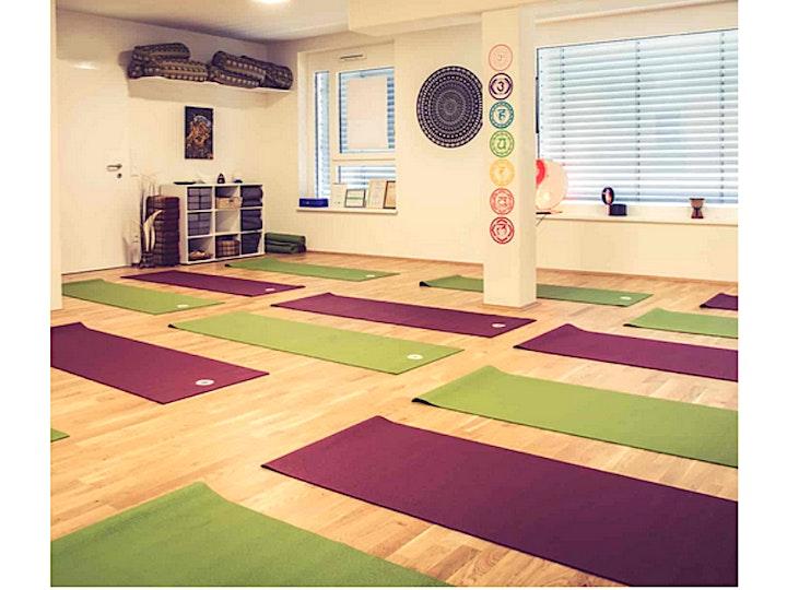 Easymind Yoga mit Stefan: Bild