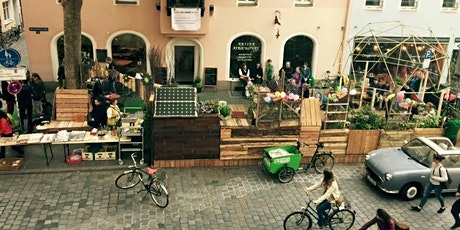 Nachhaltiger Stadtrundgang Regensburg Tickets
