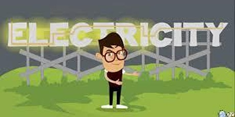 INTRODUCTION TO SPECTACULAR SCIENCE - Get set for Electricity tickets