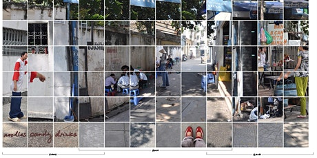 SEAC Seminar Series: Mapping Transdisciplinary Data for Spatial Justice tickets