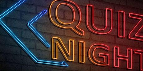 Nordic Quiz Night tickets
