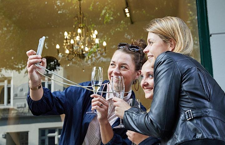 Tag des offenen Weins - Hamburg: Bild