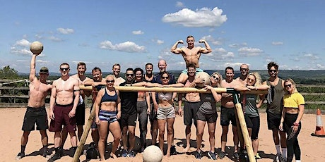 Crossfit Country Retreat tickets