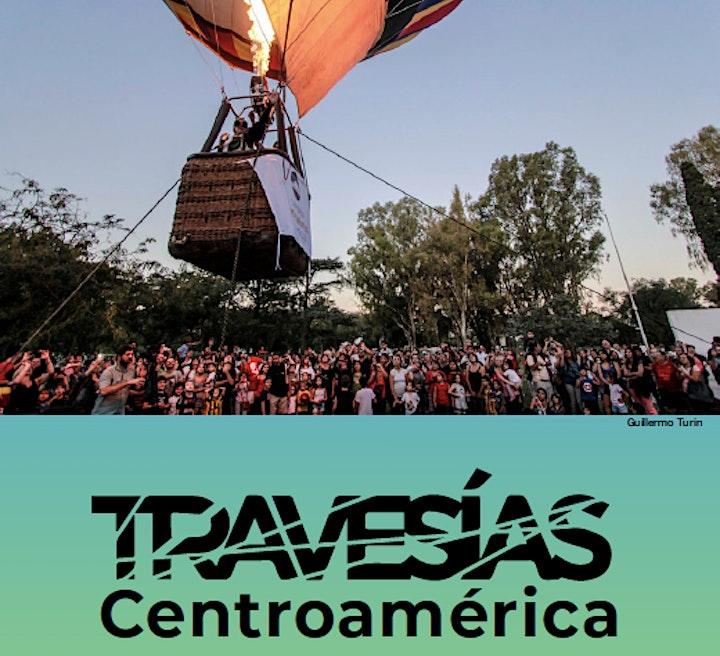 Imagen de TRAVESÍAS Centroamérica. Herramientas para activar la cultura local.