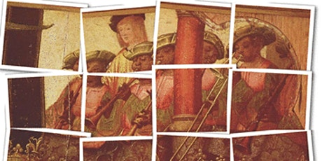 Open House London - The Mysterious Black Tudors tickets