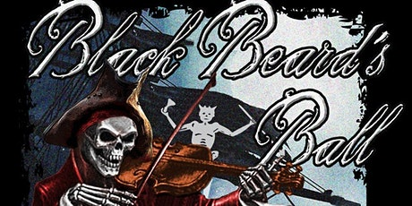 2020 Annual Black Beard's Ball tickets