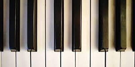 Piano Recital tickets
