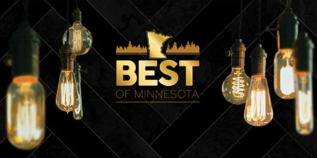 Minnesota Monthly's 2020 Best of Minnesota Party tickets