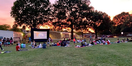 Halloween Outdoor Movie at Highland tickets