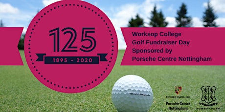 Worksop College Golf Fundraiser – The Tilley Cup tickets