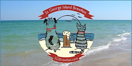 2021 SGI Brewfest 5th Annual tickets