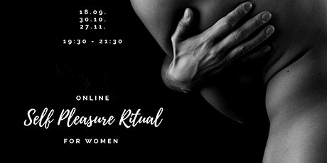 Self Pleasure Ritual for Women Tickets