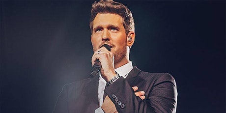 Afternoon Tea with Michale Bublé! tickets