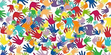 Buckinghamshire Volunteer Managers' Network via Zoom tickets