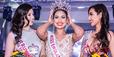 Miss Lincolnshire (Miss England) Regional Final 2020) tickets