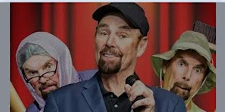 Waxy O'Connor's Comedy Night - Steve Sweeney tickets