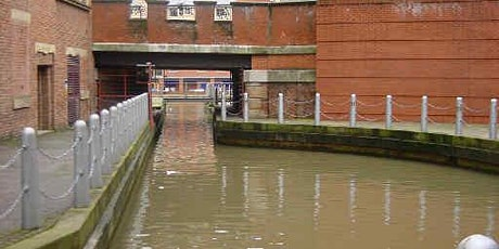The Grand Canals of Manchester (West to Castlefield) tickets