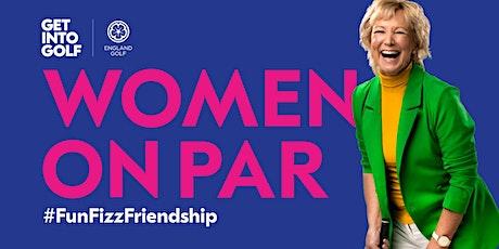 Women on Par - Redbourn tickets