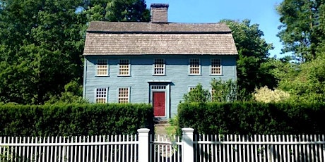 Glebe House Museum Guided Tours tickets