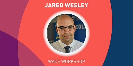 Collaborative Negotiations - Wade Workshop tickets
