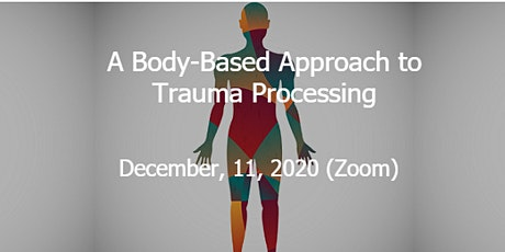 A Body-Based Approach to Trauma Processing tickets