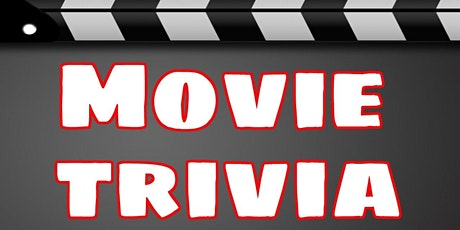 "Virtual Team Trivia: ""Movie Buff Trivia"" tickets"