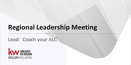 ALC Clinic Day 1 for Leadership tickets