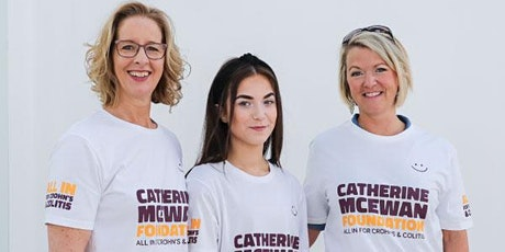 Catherine McEwan Foundation Scholarship Launch tickets