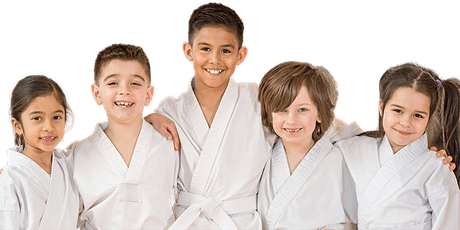 Donate Here To Give Back To Provide Free Self Defense Training For Children tickets