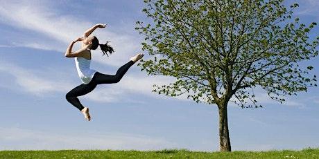 Danse ta vitalite! Tickets