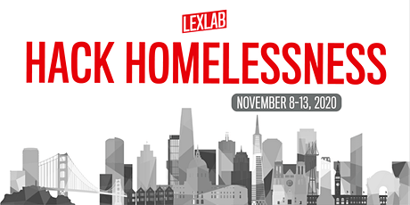 Hack Homelessness 2020 tickets