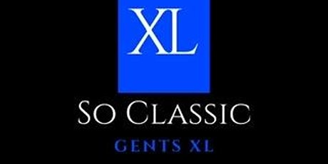 Something 4  the XL Gents tickets