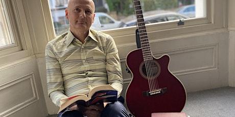 BritaliaLive: Tra musica e letteratura biglietti