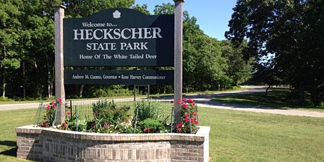 Saturday in the Park Autumn Yoga Series: Heckscher St. Pk. E. Islip tickets