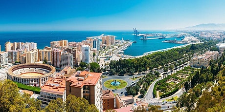 ★ Free Welcome Erasmus City Tour ★ by MSE Malaga entradas