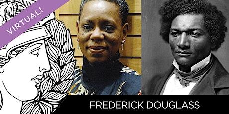 EX LIBRIS: Frederick Douglass tickets