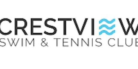 Crestview Fall Festival tickets