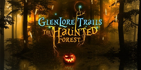 Glenlore Trails: The Haunted Forest tickets