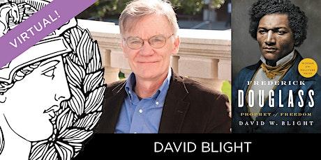 EX LIBRIS: David Blight tickets