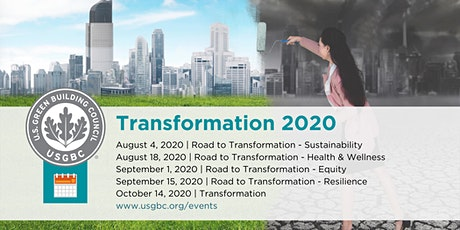 Transformation 2020 - USGBC Wisconsin tickets