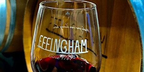 Effingham's 3rd Anniversary Celebration tickets