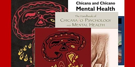 Foundations of Chicana/o/x Psychology On-line Course Series tickets