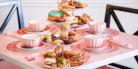 Cafe Lola Henderson Princess Tea featuring Anna and Elsa from Frozen! tickets