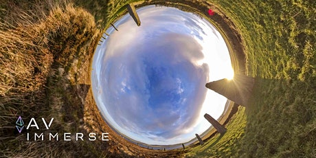 Taking Audiences to Remote Locations: Why Immersive 360 Film Production? tickets