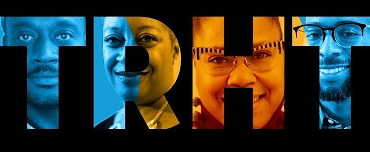 TRHT Virtual Racial Healing Circles Winter Series image