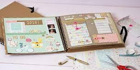 FAMILY SCRAPBOOKING tickets