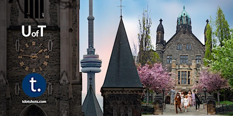 University of Toronto (U of T) by Tdot Shots creator Mike Simpson tickets