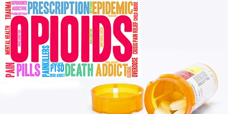 Opioids in Dentistry - Jacqueline Plemons, DDS, MS - Virtual Event tickets