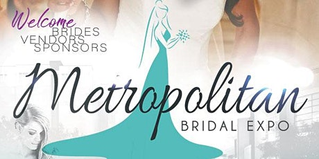 Charleston Metro Bridal  Expo tickets
