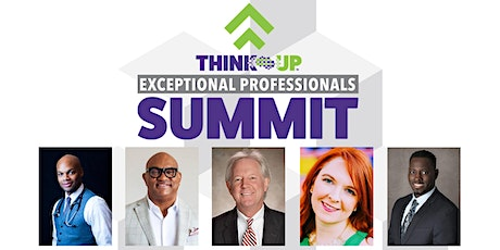The Exceptional Professional Summit tickets